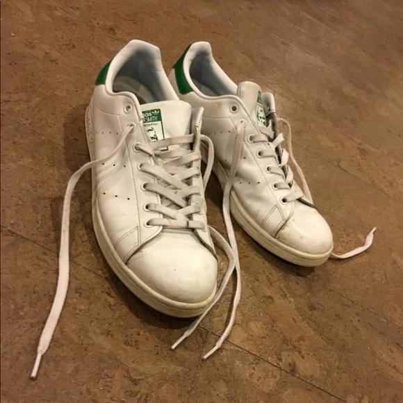 le adidas stan smith numero 13 battitori poshmark